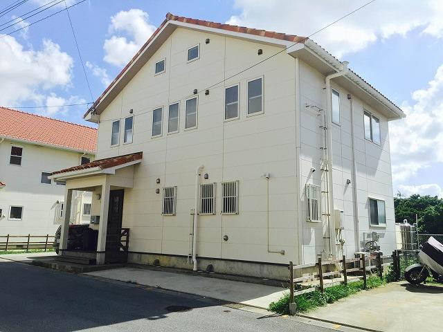 2 STORY SINGLE HOUSE