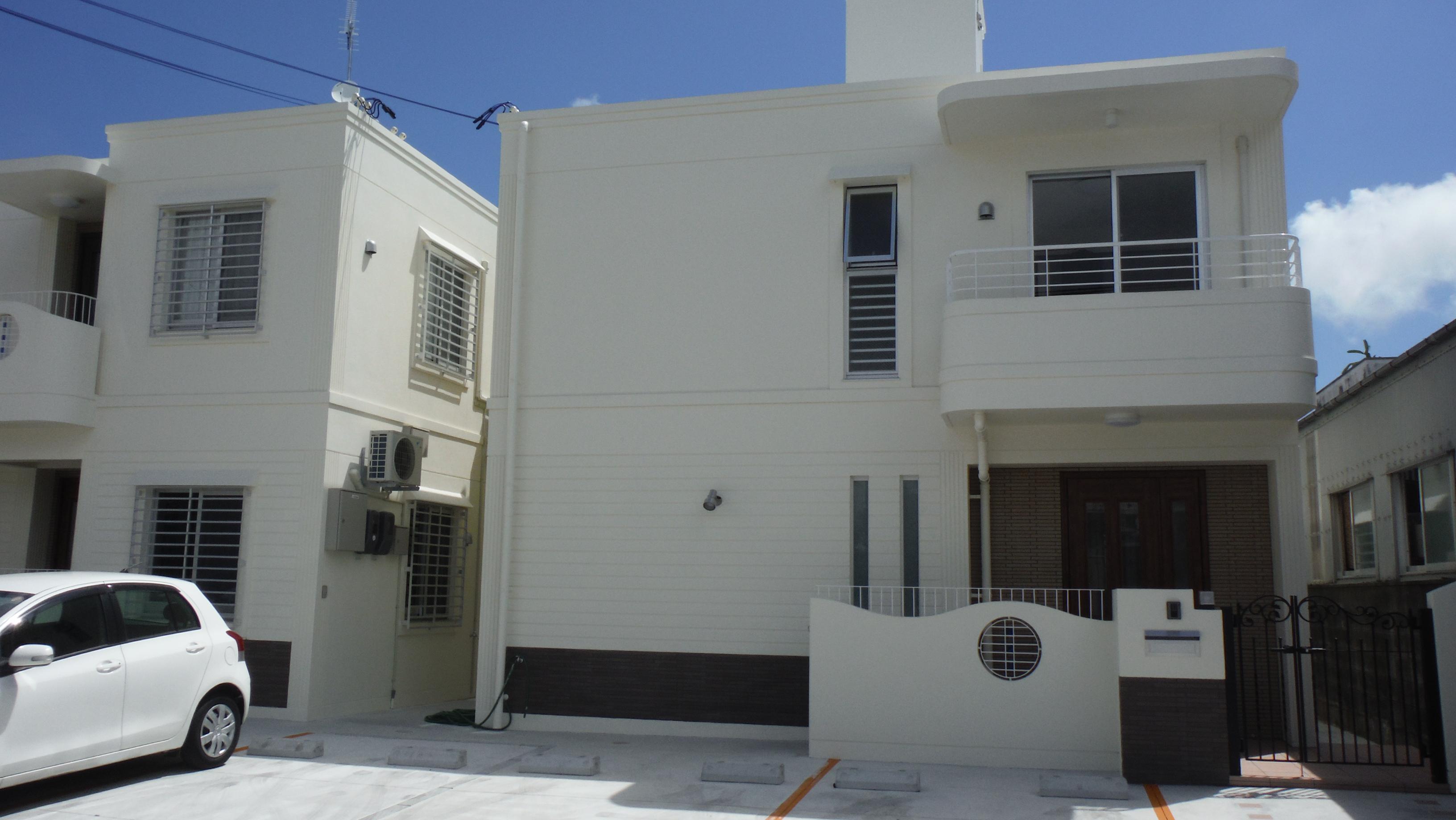 Oono House B