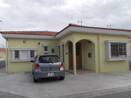 Koja Single House-Rented