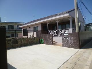 NANA HOUSE