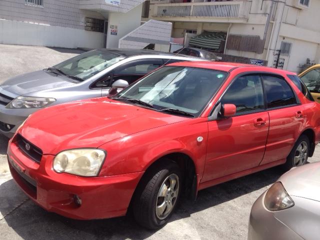 Subaru Impreza Cheap Cars
