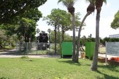 Yogi park