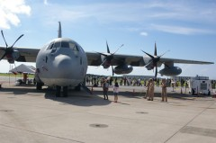 futenma flight line