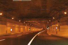 Umi-Sora Tunnel