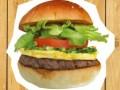 Okinawa Burger