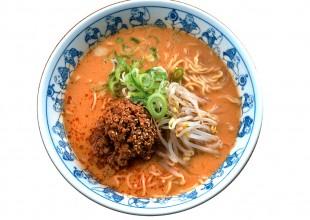 タンタン麺09