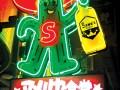 Cuctus Signboard