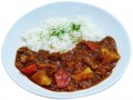 Homemade taste Curry