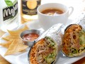 Pork Carnitas Burrito