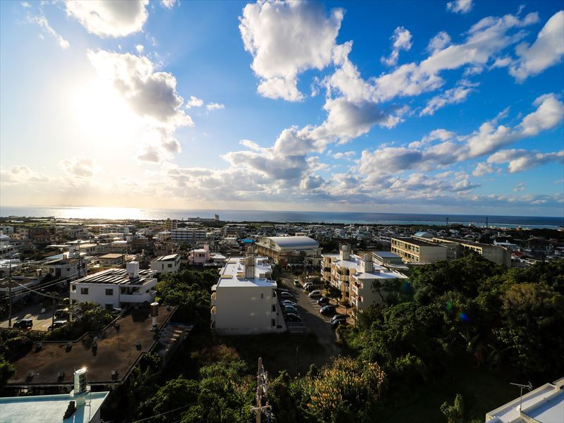 Oceanview, Furnished Apartments in Yomitan!!