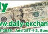 Daily-Exchange