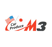 Car Produce M3